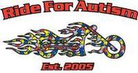 Taylor Ride For Autism - 8th Annual