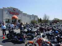 Bike Show and Chili Cook Off - 26th Annual