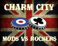 Charm City Mods Vs Rockers