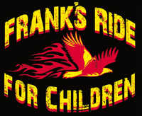 Franks Ride For Children