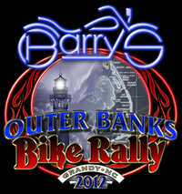Barrys Bike Rally