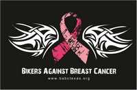 Bikers Against Breast Cancer - 4th Annual
