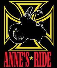 Annes Ride And Bike Blessing - 5th Annual