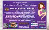 Womens Day Conference - 7th Annual