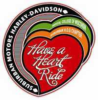 Have A Heart Motorcycle Ride