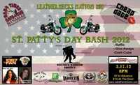 Leathernecks Nation Mc St Pattys Day Bash