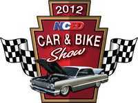 Nced Car And Bike Show - 6th Annual