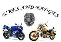 Bikes And Badges Tour Of Duty