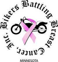 Bikers Battling Breast Cancer Ride - 3rd Annual