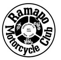 Ramapo Motorcycle Club Spring Run