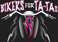 Bikers For Ta Tas Ride For Breast Cancer - 5th Annual