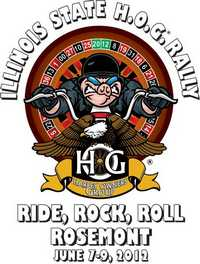 Illinois State Hog Rally