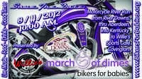 Bikers For Babies Motorcycle River Run