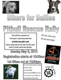 IL Bikers For Bullies