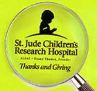 Ride For St Jude Hospital - 3rd Annual