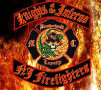 NJ Fallen Firefighters Poker Run Memorial - 4th Annual