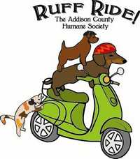 Addison County Humane Society Ruff Ride