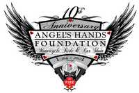 Angels Hands Motorcycle Ride And Car Show - 10th Annual