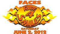 Faces Ride 4 Smiles Poker Run