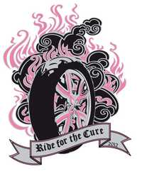 Ride For The Cure - 6th Annual