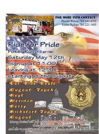 Ride For Pride