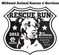 Midwest Animal Rescue and Services Run