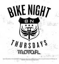 Harley Davidson Museum Bike Night