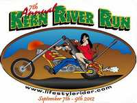 Kern River Run - 7th Annual