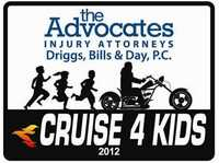 Advovates Cruise For Kids