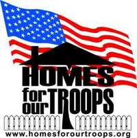 Homes For Our Troops Motorcycle Ride - 9th Annual