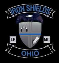 Iron Shields Ride For The Shield - 3rd Annual