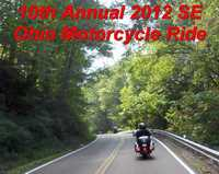 Se Ohio Motorcycle Ride