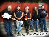 Fryed Brothers Band Party - 32nd Anniversary