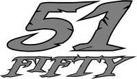 51fifty Poker Run For Autism - 4th Annual