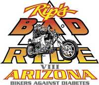 Arizona Rips BAD Ride