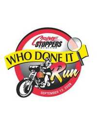 Tri Cities Crime Stoppers Who Done It Ride