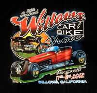 Willows Car And Bike Show - 26th Annual
