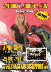 Ride N Rally Poker Run
