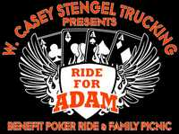Ride For Adam