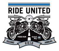 Ride United Poker Run