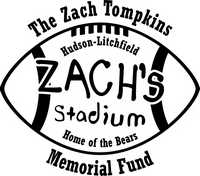 Ride For Zach