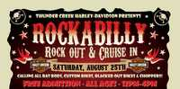 Rockabilly Rock Out and Cruise In
