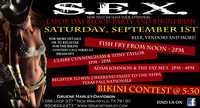 Labor Day Bikini Bash
