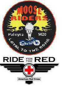 Ride For The Red - 3rd Annual