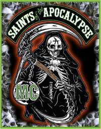 Saints Of The Apocalypse Mc Run