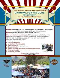 Carnival For The Cure