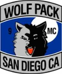 Wolf Pack Mc Motorcycle Swap Meet