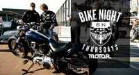 Milwaukee Bike Night