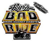 Bikers Against Diabetes Ride - 2nd Annual