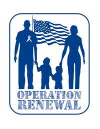 Operation Renewals Armed Forces Benefit Ride - 3rd Annual